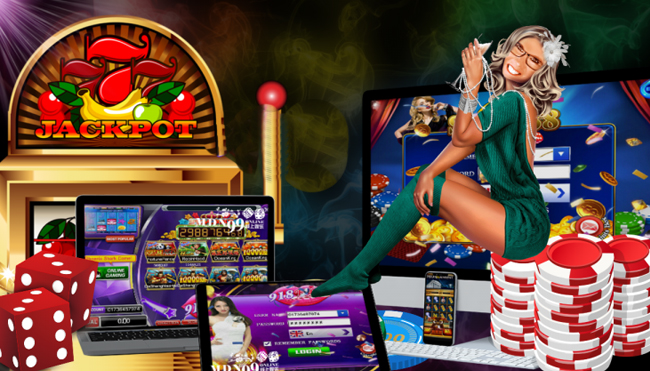 Advantages of Using Tricks to Play Online Slots