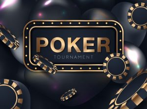 Overcome Financial Problems by Playing Poker Online