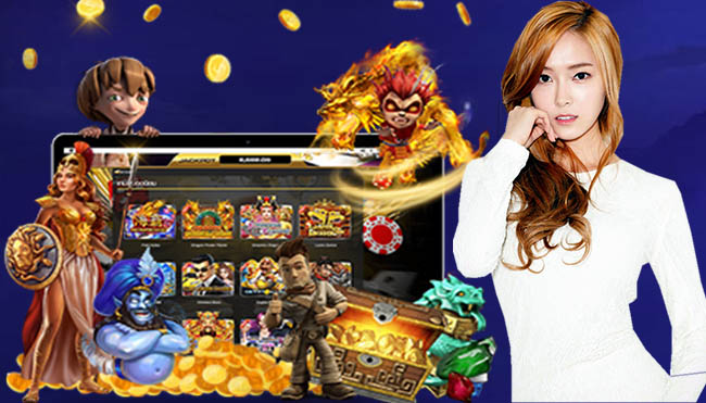 Make the Most of the Advantages of Online Slot Games